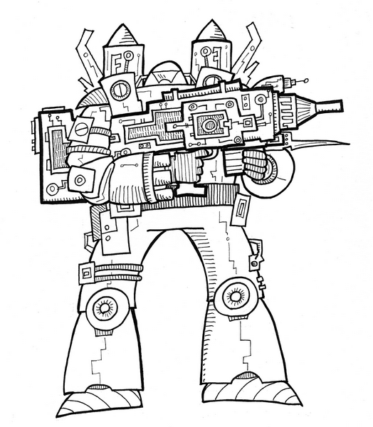 Self made space marine for Uniform spaces pdf