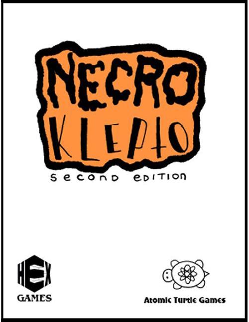 Necro Klepto!