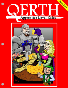 Qerth Cover