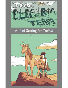 The Electric Team